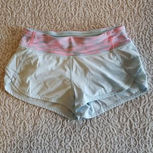 Girls Ivivva Athletic Shorts